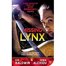 [(Missing Lynx * *)] [Author: Kim Baldwin] published on (March, 2010)