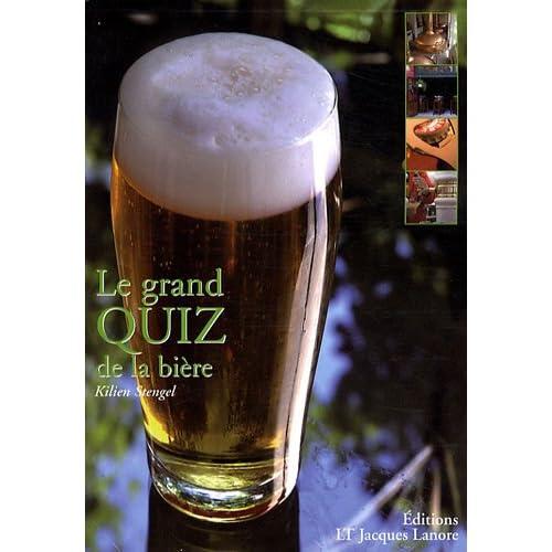 Le Grand Quiz de la Biere