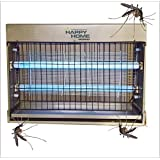 Varshine Happy Home Flying Insect Killer || UV Tubes || Dual Side Operate || Small Size 12 * 12 Inch