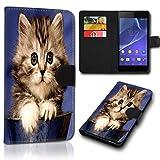 Book Style Wiko Rainbow Jam Tasche Flip Brieftasche Handy Hülle Kartenfächer für Wiko Rainbow Jam - Design Flip SVH1133