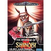Revenge Of Shinobi [Megadrive FR]