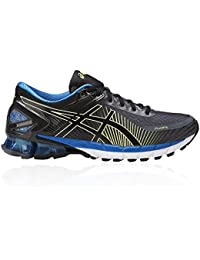 asics gel kahana 8 marron