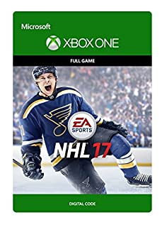 NHL 17 Standard Edition [Xbox One - Download Code] (B01I62LAQQ) | Amazon price tracker / tracking, Amazon price history charts, Amazon price watches, Amazon price drop alerts