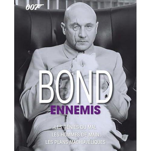 Bond Ennemis