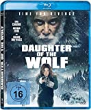 Daughter of the Wolf [Blu-ray]