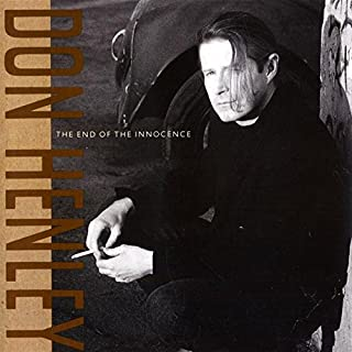 The End of the Innocence by Don Henley (B000000ORB) | Amazon price tracker / tracking, Amazon price history charts, Amazon price watches, Amazon price drop alerts