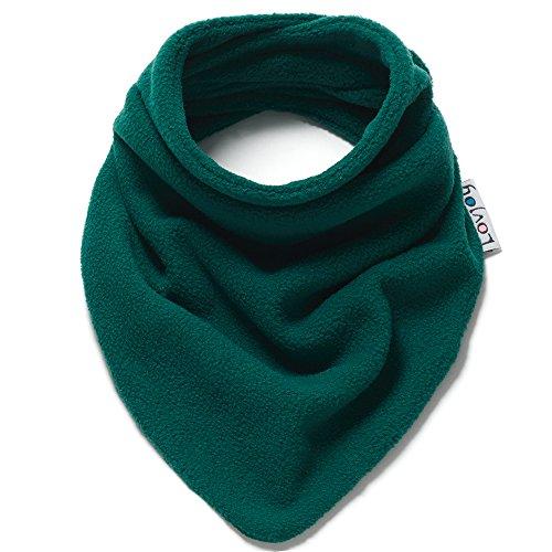 Lovjoy Neonato Bambino sciarpa di lana invernale (Verde) 75b6ed2ad260