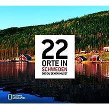 22 Orte in Schweden, die du sehen musst