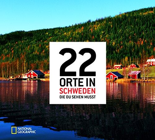 22 Orte in Schweden, die du sehen musst: Alle Infos bei Amazon