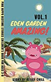 Best Childrens Books By Ages - Eden Garden Amazing!: Pink Hippo Bedtime Stories Children's Review
