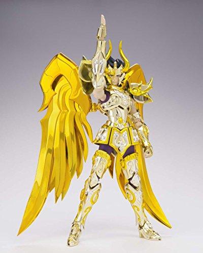 Saint Seiya Figura, 18 cm (Bandai BDISS037941) 6