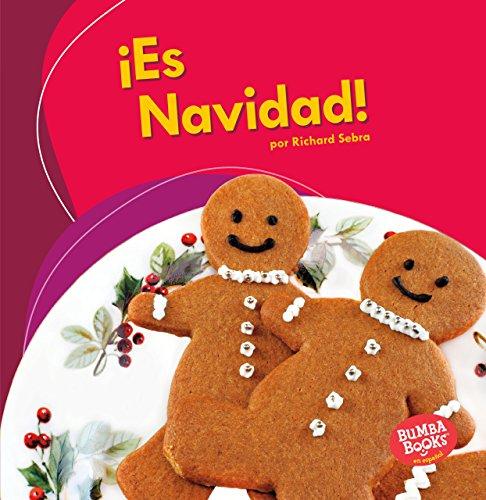 ¡Es Navidad! = It's Christmas! (Bumba Books en español - ¡Es una fiesta!/ It's a Holiday!)