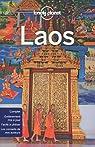 Laos - 9ed par Planet