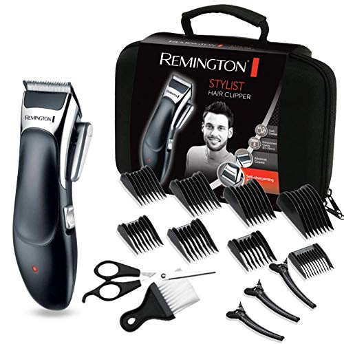 Remington HC363C Advanced Ceramic - Cortapelos profesional