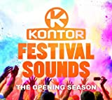 Kontor Festival Sounds-the Opening Season 2014