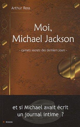 Moi, Michael Jackson