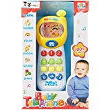 Toyhouse Telephone Toy With Music And Light Multi Color