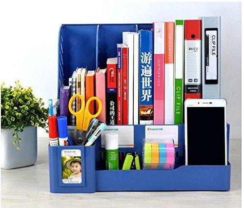 par-d-solide-quatre-sections-porte-revues-fichier-de-document-intercalaires-meuble-de-rangement-plat