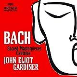 Bach: Sacred Masterpieces Cantatas (Coffret 22 CD)