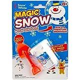 Magic–Set de pala de nieve con cada
