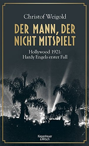 Buchseite und Rezensionen zu 'Der Mann, der nicht mitspielt' von Christof Weigold