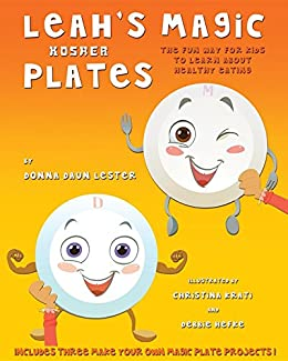 Como Descargar Desde Utorrent Leah's Magic Kosher Plates PDF Gratis 2019