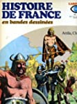 Histoire de France en bandes dessin�e...