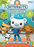 Octonauts - Mission Control Triple DVD Box Set [Reino Unido]