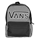 Vans Realm Flying V Rucksack 45 cm Black/White
