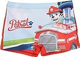 Kinder Baby Badehose Badeshorts, Bademode für Jungen Paw Patrol Nickelodeon (110/5 Jahre)