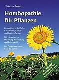 Homöopathie für Pflanzen (Amazon.de)