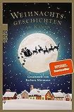 Weihnachtsgeschichten am Kamin 34: Gesammelt von Barbara Mürmann -