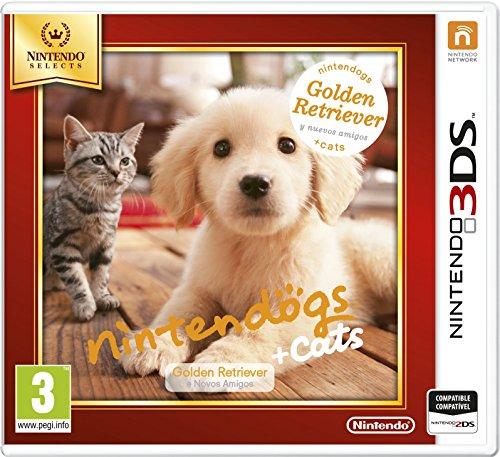 nintendogs-gatos-golden-retriever