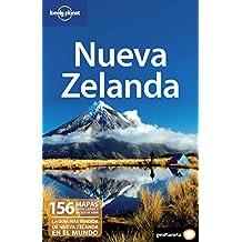 Nueva Zelanda 2 (Guias Viaje -Lonely Planet)