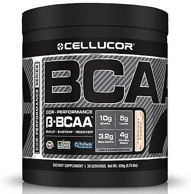 Cellucor Cor-Performance BCAA 342g