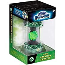 Skylanders Imaginators - Creation Crystals: Life Crystal