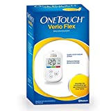 Lifescan One Touch Verio Flex System Kit Glicemia by OneTouch