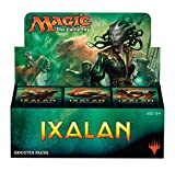 Magic The Gathering - Box 36 bustine IXALAN - Italiano