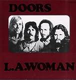 L.a.Woman [Vinyl LP] -