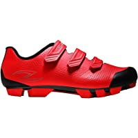 ZOL Raptor MTB and Indoor Cycling Shoes