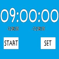 Cooking Timer Mobile