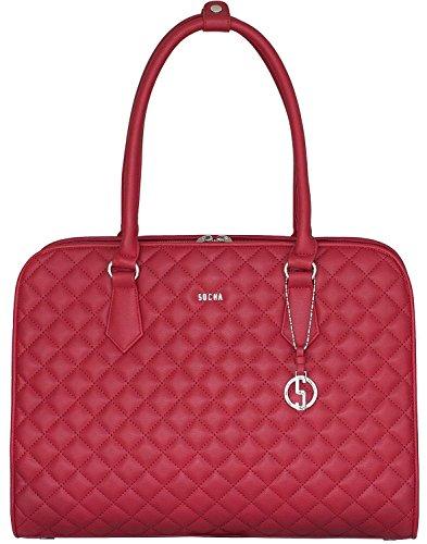 socha-business-notebook-borsa-per-laptop-bag-red-diamond-in-rosso-per-14-156-pollici-plus-di-chanel-