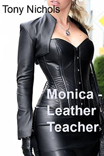 Leather femdom pictures