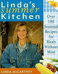 Linda's Summer Kitchen by Linda McCartney (1997-05-01)