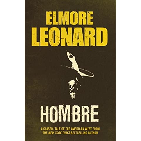Hombre (English Edition)