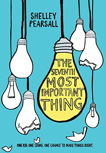 The Seventh Most Important Thing por Shelley Pearsall