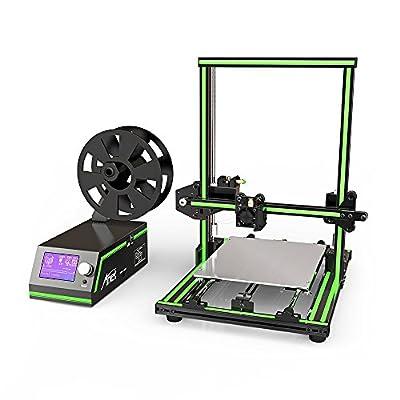 Anet E10 3D Drucker Printer LCD Bildschirm 3D DIY Printer