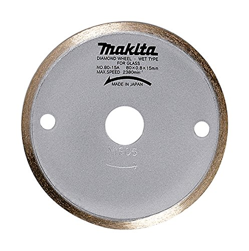 Makita B-22012 Diamantsch. 80mm Glas