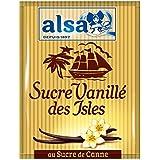 Alsa Sucre Vanillé Des Isles - ( Prix Par Unité ) - Envoi Rapide Et Soignée