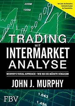 Trading mit Intermarket-Analyse: Murphy´s Visual Approach - Wie Sie die Märkte schlagen von [Murphy, John J.]
